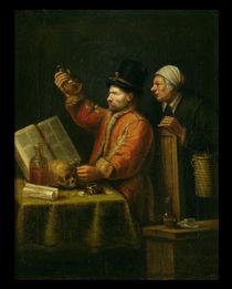 The Urine Examination von Joos van Craesbeeck