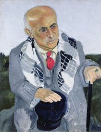 Max Jacob von Christopher Wood