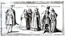 Polish Nobility von Polish School