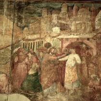 The Return of St. Ranieri, mid 14th century von Andrea di Bonaiuto