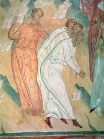 Three Men Saved from the Sword by Dionysius