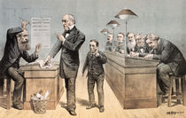 Mr Gladstone and his Clerks von Tom Merry