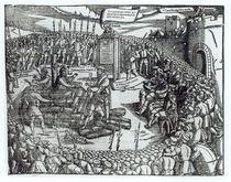 The Martyrdom of Latimer and Ridley von English School