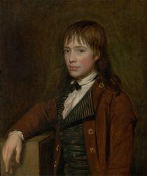 Thomas Abraham of Gurrington von John Opie