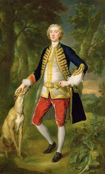 John Dodd, M.P. von Johan van der Banck