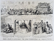 Mayhew's Great Exhibition of 1851: Odds and Ends von George Cruikshank