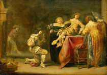 A Merry Party by Pieter Jansz. Quast
