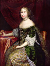 The Duchess of Savoy by Charles Beaubrun