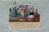 Women's Patriotic Club by Lesueur Brothers
