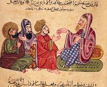 MS Ahmed III 3206 Solon Teaching by Turkish School