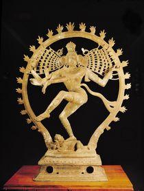 Shiva Nataraja by Indian School