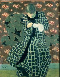 The Repairer, 1891 by Edouard Vuillard