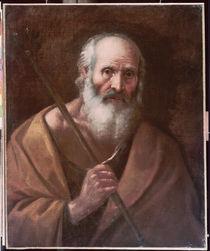 Joseph of Nazareth by Diego Rodriguez de Silva y Velazquez