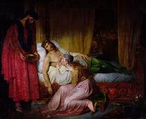 The Devotion of Princess Sybille von Felix Auvray