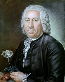 Portrait of Antoine Augustin Parmentier by French School