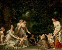 The First Steps von Marguerite Gerard