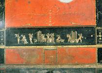 Cherubs doing daily activities by Roman