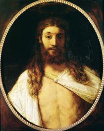 Ecce Homo by Rembrandt Harmenszoon van Rijn