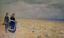 The Vanquished. Requiem for the Dead von Vasili Vasilievich Vereshchagin