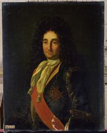 Pierre-Paul de Riquet Count of Caraman by French School