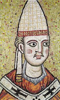 Pope Innocent III by Italian School