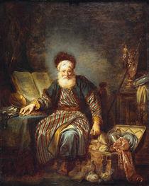 The Miser von Jean Baptiste Le Prince