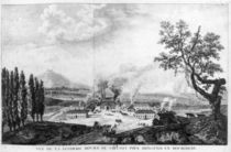 Royal Foundry at Le Creusot in 1787 von French School
