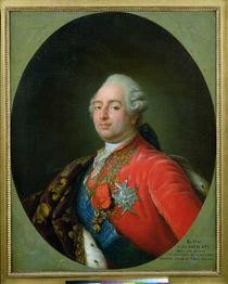 Louis XVI 1786 by Antoine Francois Callet