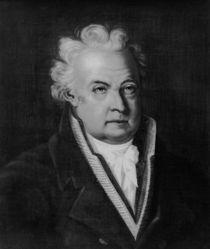 Louis Leon Felicite de Brancas Count of Lauraguais by French School
