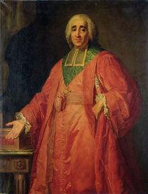 Rene Augustin de Maupeou von Pierre Lacour