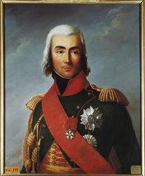 Jean-Baptiste Bessieres Duke of Istria von French School