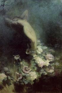Les Fleurs du Sommeil by Achille Theodore Cesbron