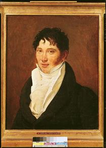 Portrait of Antoine Jerome Balard by Baron Antoine Jean Gros