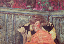 Yvonne Printemps and Sacha Guitry c.1912 by Edouard Vuillard