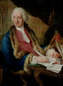 Portrait of a Gentleman, 1767 by Louis Gabriel Blanchet