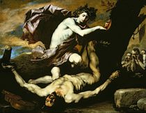 Apollo and Marsyas, 1637 by Jusepe de Ribera