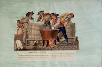 Making Saltpetre by Lesueur Brothers