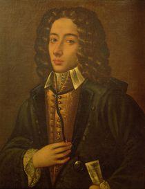 Giovanni Pergolesi by Italian School
