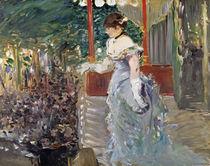 Cafe Concert, 1879 von Edouard Manet