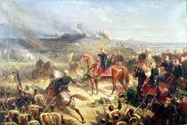 Battle of Solferino, 24th June 1859 von Adolphe Yvon