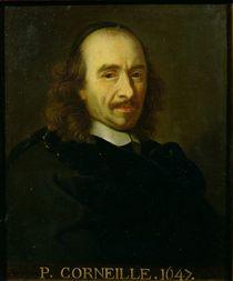 Pierre de Corneille 1647 by Charles Le Brun