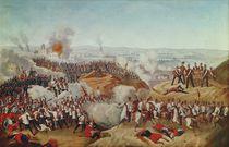 The Battle of Magenta, 4th June 1859 von Austrian School