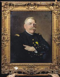 Joseph Joffre 1915 by Henri Jacquier