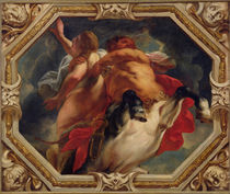 Sagittarius, from the Signs of the Zodiac by Jacob Jordaens