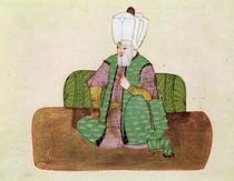 Ms 1971 Sultan Suleyman I by Islamic School