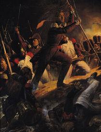 Charles-Amedee-Albert de Savoie by Hippolyte Delaroche