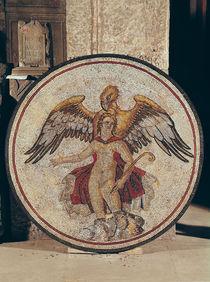 The Abduction of Ganymede, 2nd-3rd century von Roman