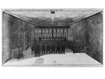 The Romer Hall at Frankfurt-am-Main von German School