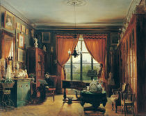 Pierre-Joseph-Guillaume Zimmermann von Prosper Lafaye or Lafait