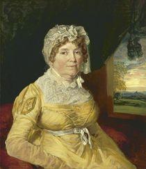 An Unknown Woman, 1811 von James Ward